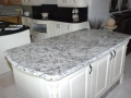 Ice Blue granite table top